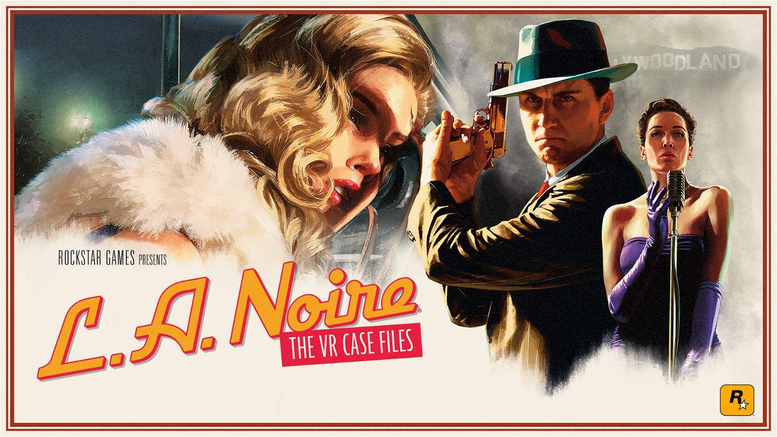 L.A. Noire: The VR Case Files Review 7