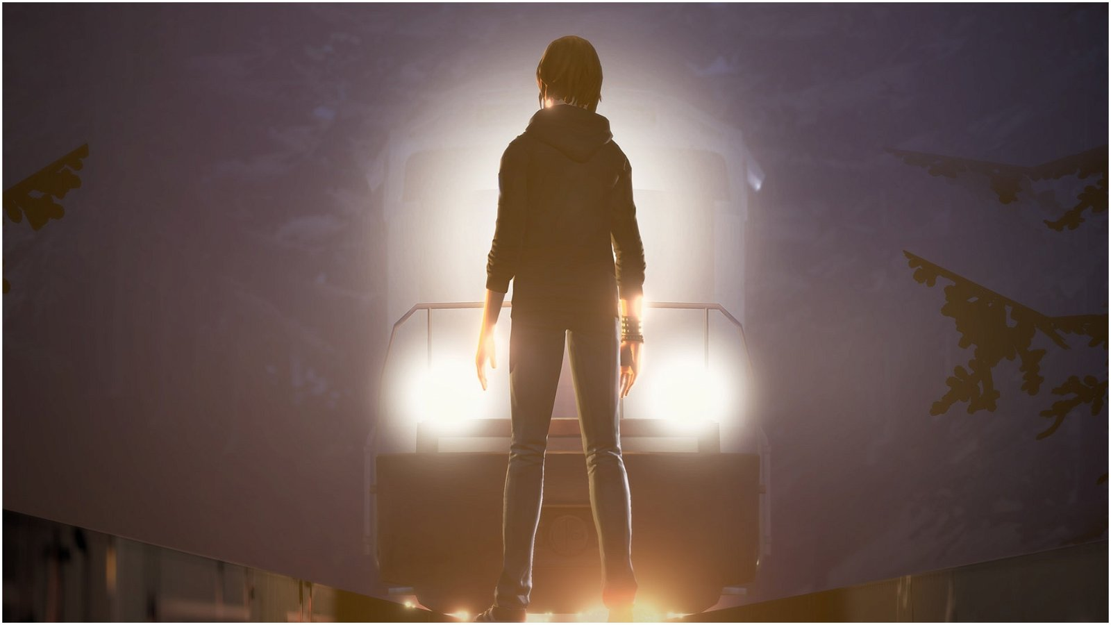 """Life is Strange: Before the Storm Bonus Episode: """"Farewell"""" (PS4) Review 1"""
