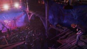 Life Is Strange: Before The Storm Bonus Episode: &Quot;Farewell&Quot; (Ps4) Review 2