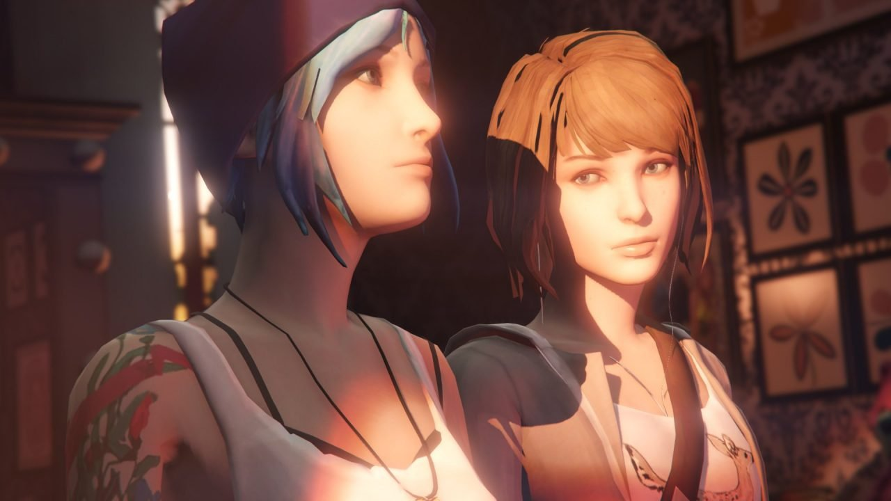Life is Strange: Before the Storm Bonus Episode now available, physical copy coming soon