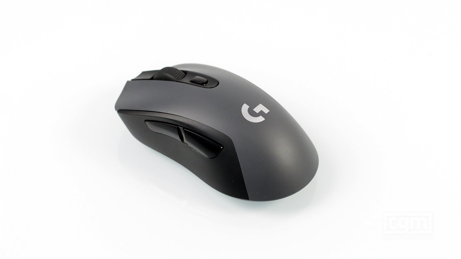 Logitech G603 Wireless Gaming Mouse Review 3