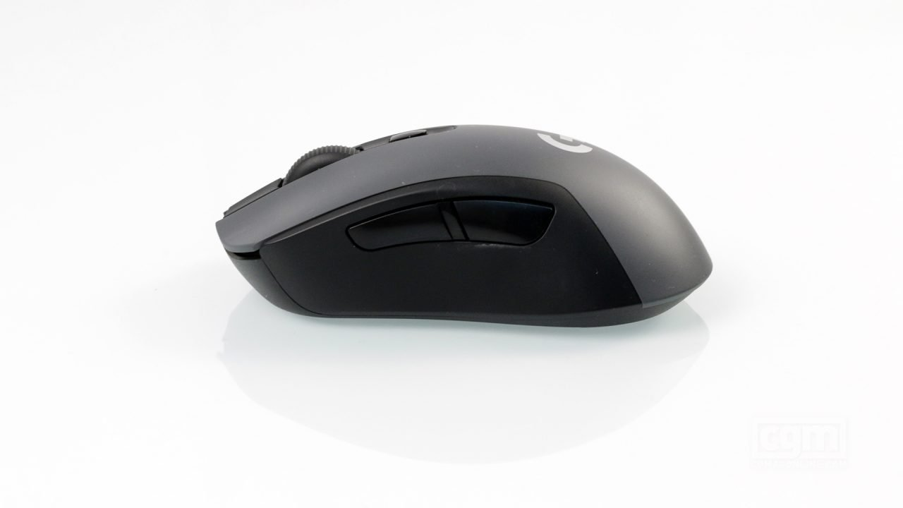 Logitech G603 Gaming Mouse Review 2