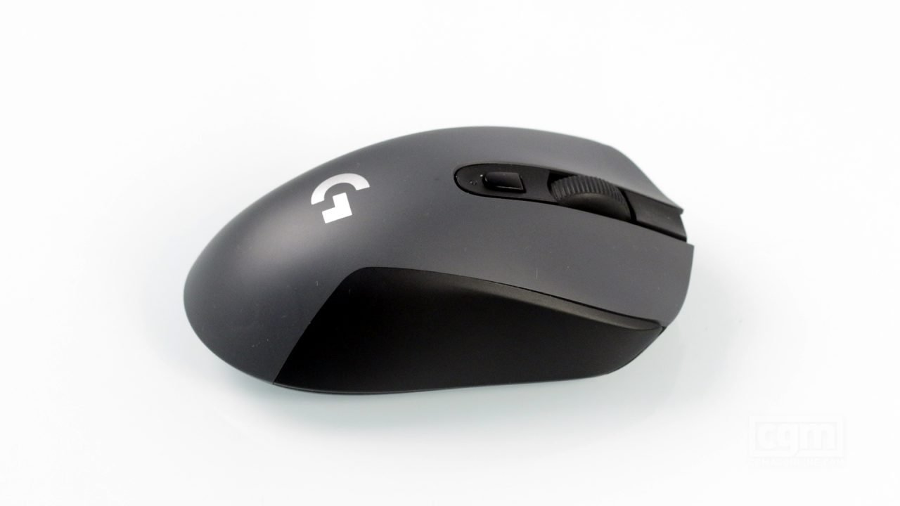Logitech G603 Gaming Mouse Review 4