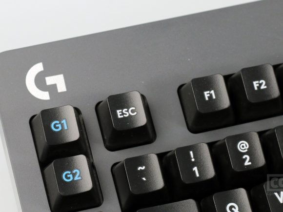 Logitech G613 Wireless Mechanical Keyboard Review
