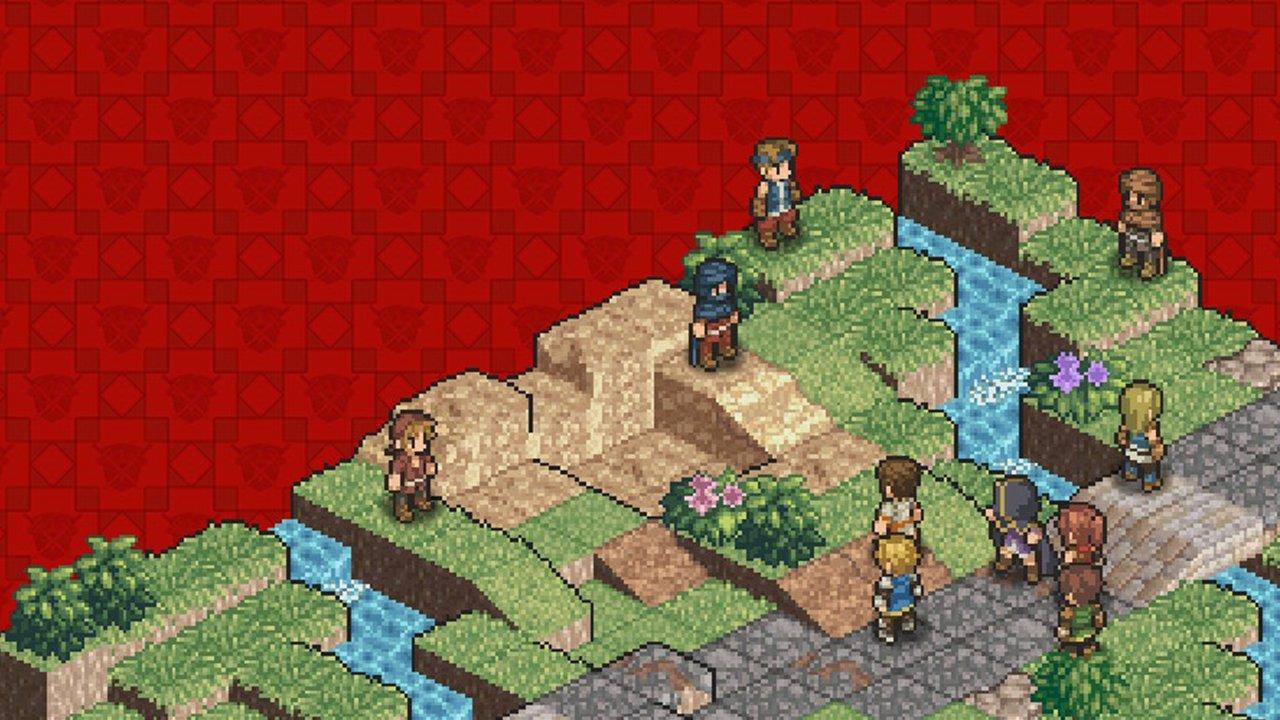 Mercenaries Saga Chronicles Review 8
