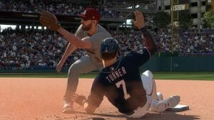 MLB The Show 18 (PS4) Review