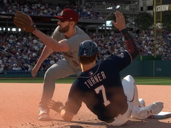 MLB The Show 18 (PS4) Review 3