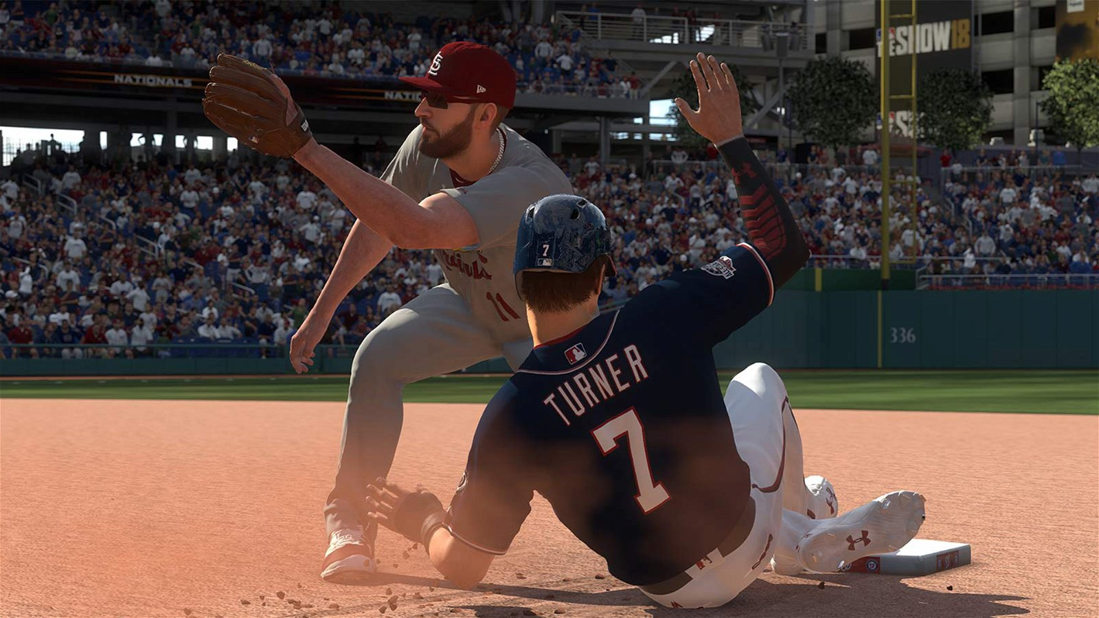 MLB The Show 18 (PS4) Review 4