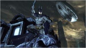 Batman Arkham Games Coming to EA Origin