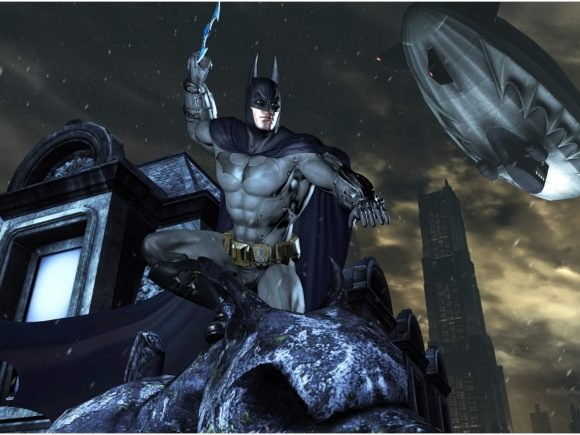 Most of the Batman Arkham Games Are Making Their Way to EA Origin