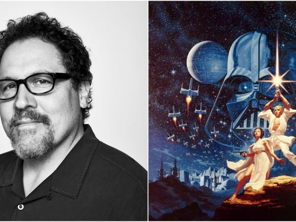 New Star Wars TV Series Coming from Jungle Book Director Jon Favreau