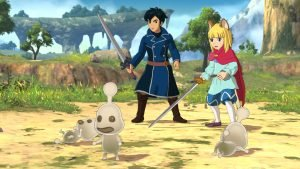 Ni no Kuni II: Revenant Kingdom (PS4) Review 5