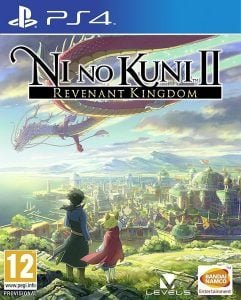 Ni no Kuni II: Revenant Kingdom (PS4) Review 8