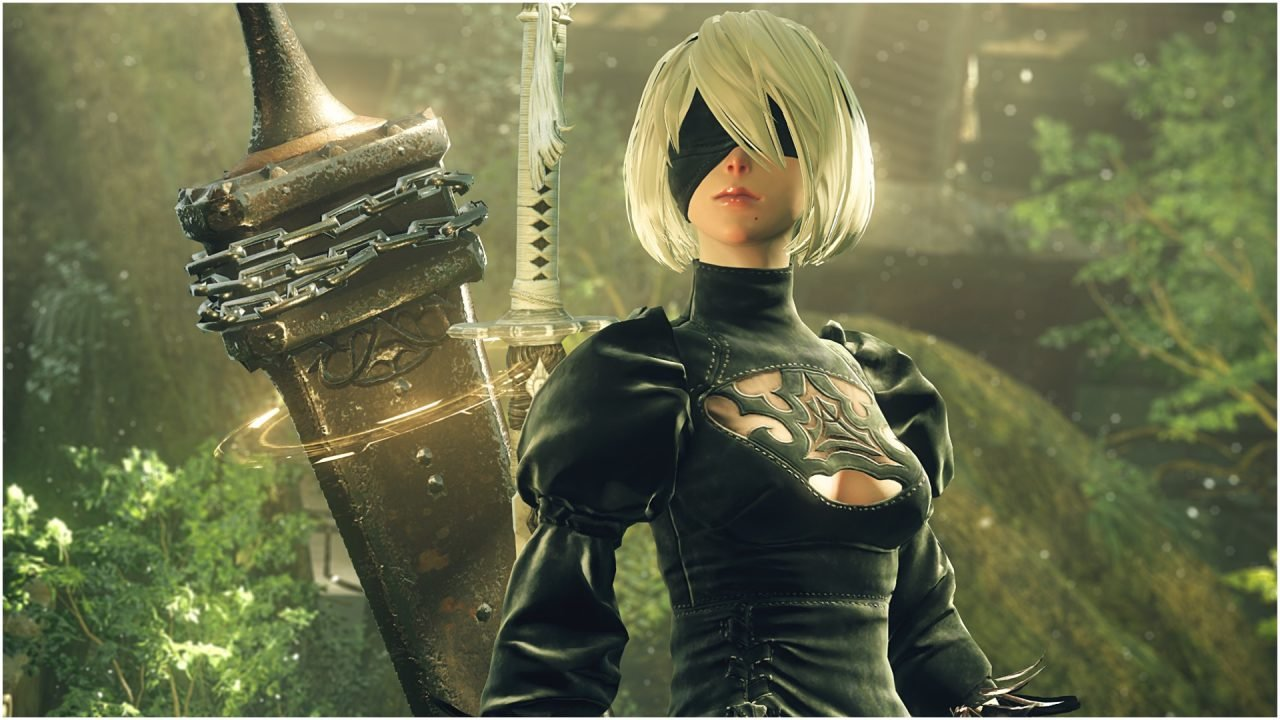 One More Secret Still Remains in Nier: Automata