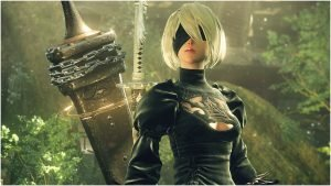 At Least One More Secret Still Remains in Nier: Automata