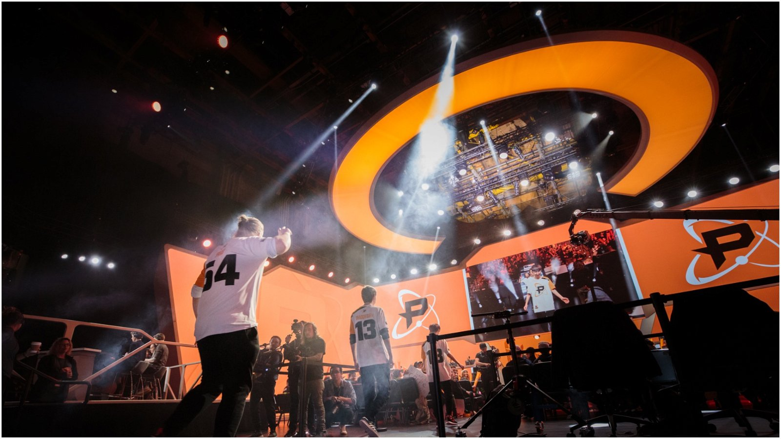 Overwatch League Six Pack: Hard Truths Edition 5