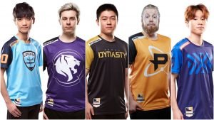 Overwatch League Six Pack: Stage 2 Championship Preview 5