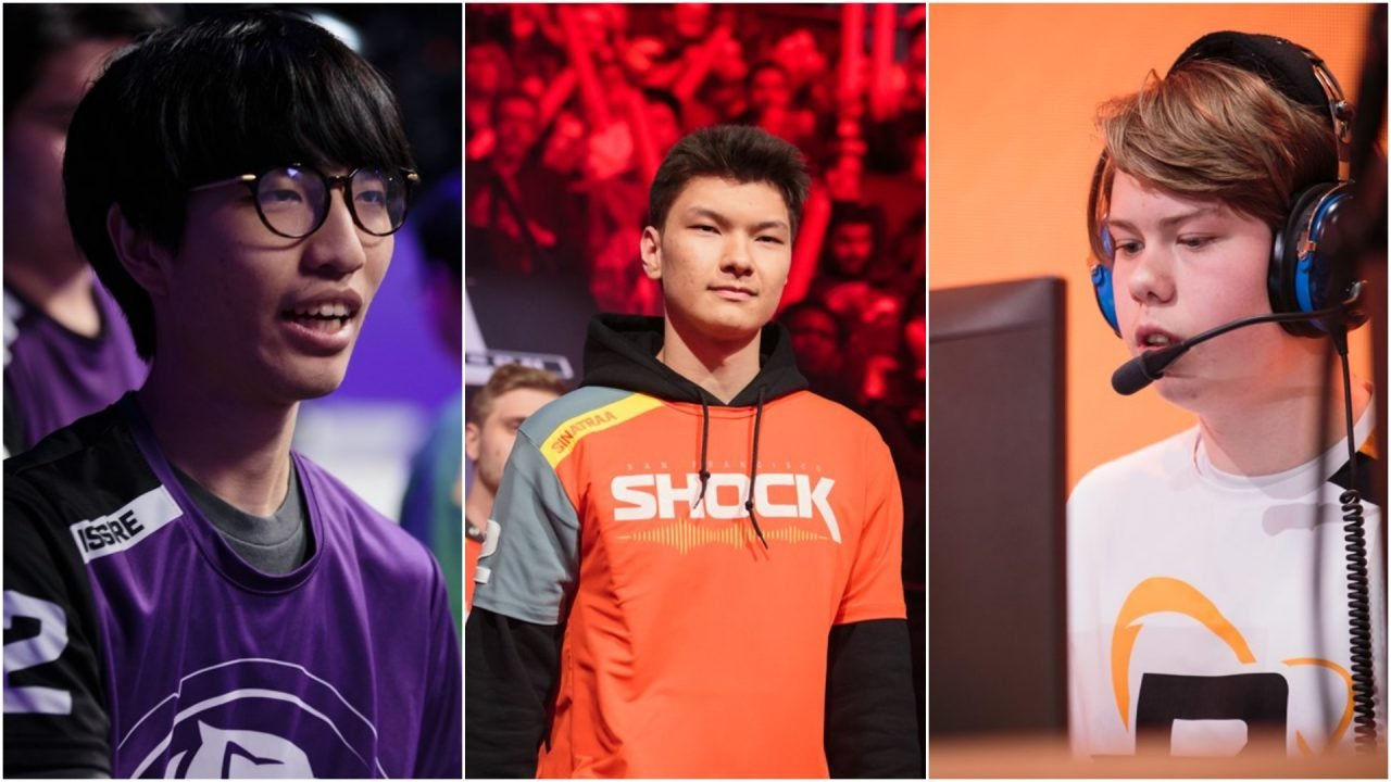 Overwatch League Six Pack: The Best Of Stage 2 2