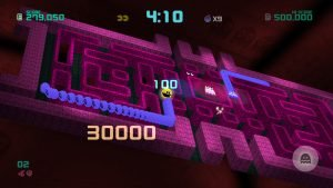 Pac-Man Championship Edition 2 Plus (Switch) Review 6
