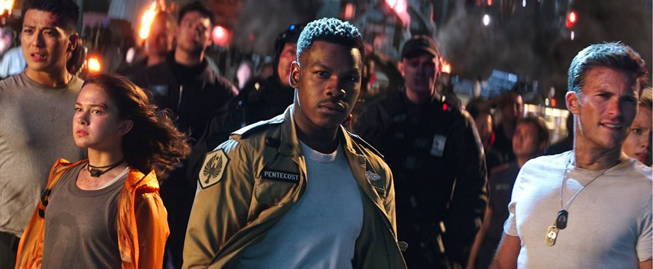Pacific Rim Uprising Review 4