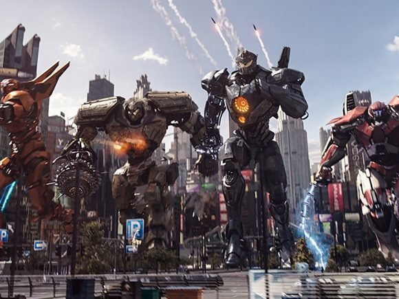 Pacific Rim Uprising Review 5