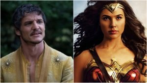 Pedro Pascal Is Taking a Mysterious Role in The New Wonder Woman