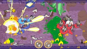 Pit People (Pc) Review 3
