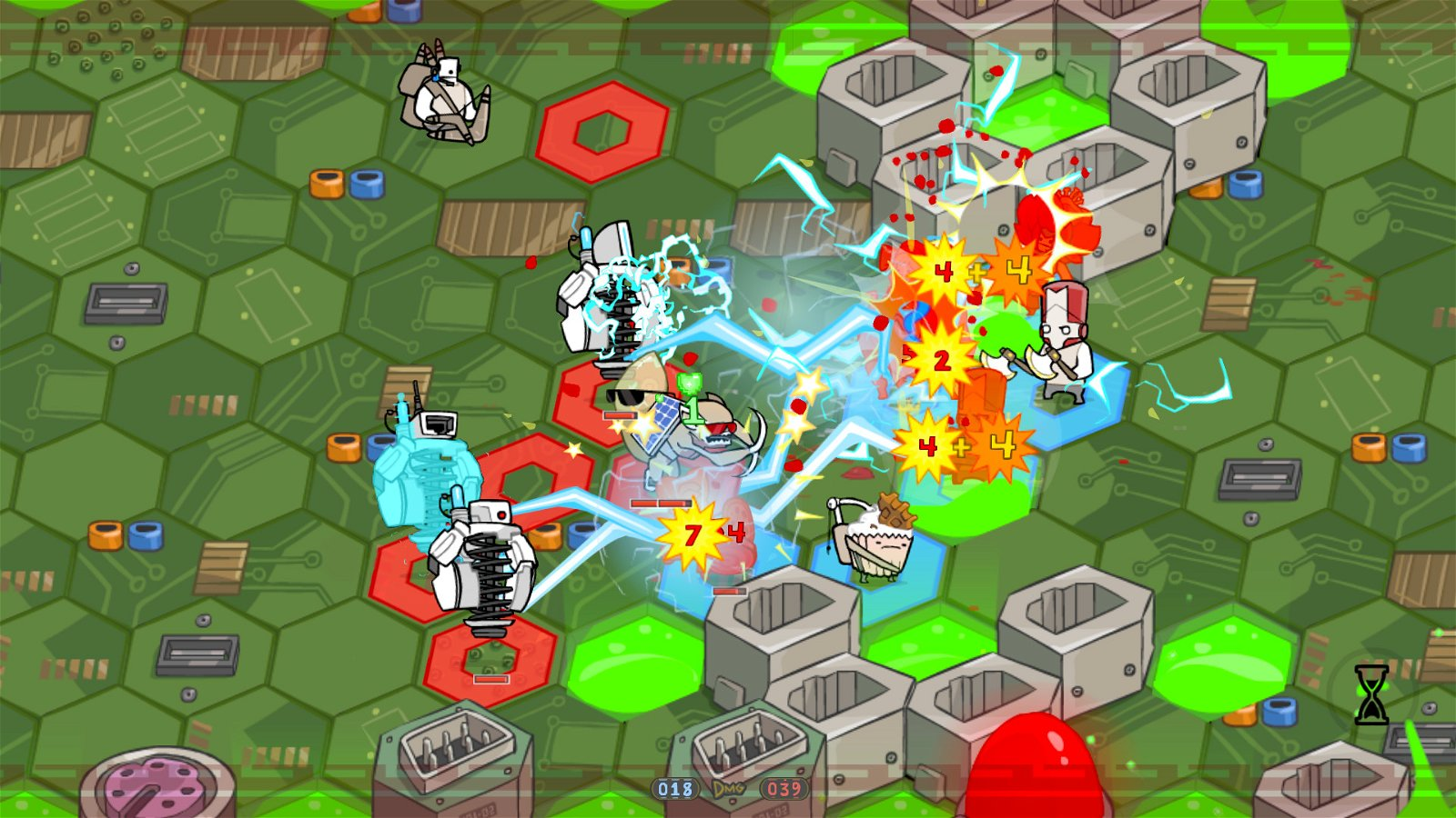 Pit People (Pc) Review 4