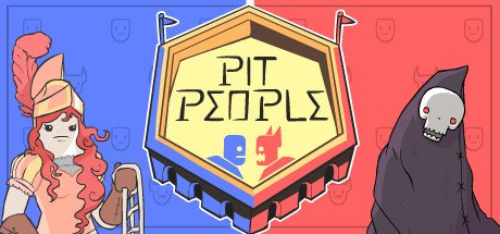 Pit People (PC) Review 1