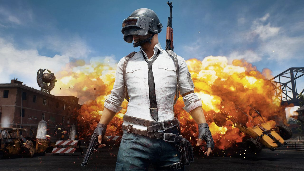 PlayerUnknown's Battlegrounds (Mobile) Mini-Review