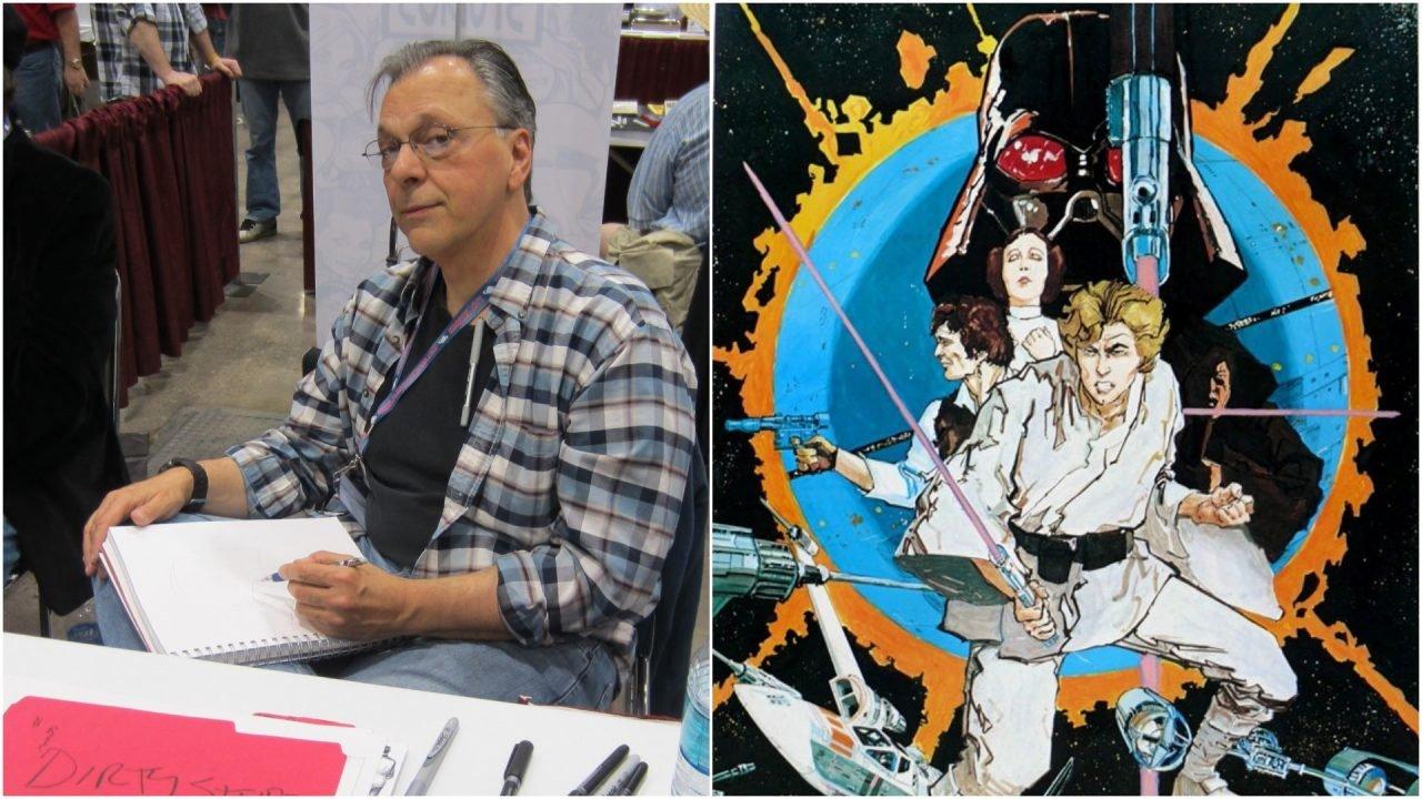 Pre-Toronto Comicon Interview With Creator Howard Chaykin