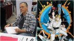 Pre-Toronto Comicon Interview With Creator Howard Chaykin