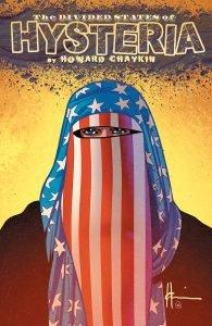 Pre-Toronto Comicon Interview With Creator Howard Chaykin 1