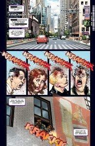 Pre-Toronto Comicon Interview With Creator Howard Chaykin 7