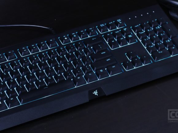 Razer Cynosa Chroma (Keyboard) Review 1
