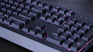Razer Cynosa Chroma (Keyboard) Review 6