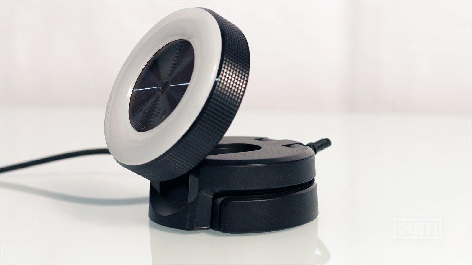 Razer Kiyo HD Webcam (Hardware) Review 5
