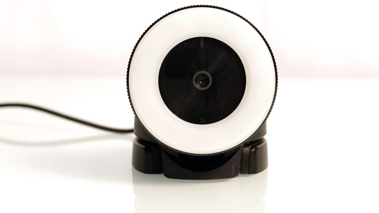 Razer Kiyo Hd Webcam (Hardware) Review