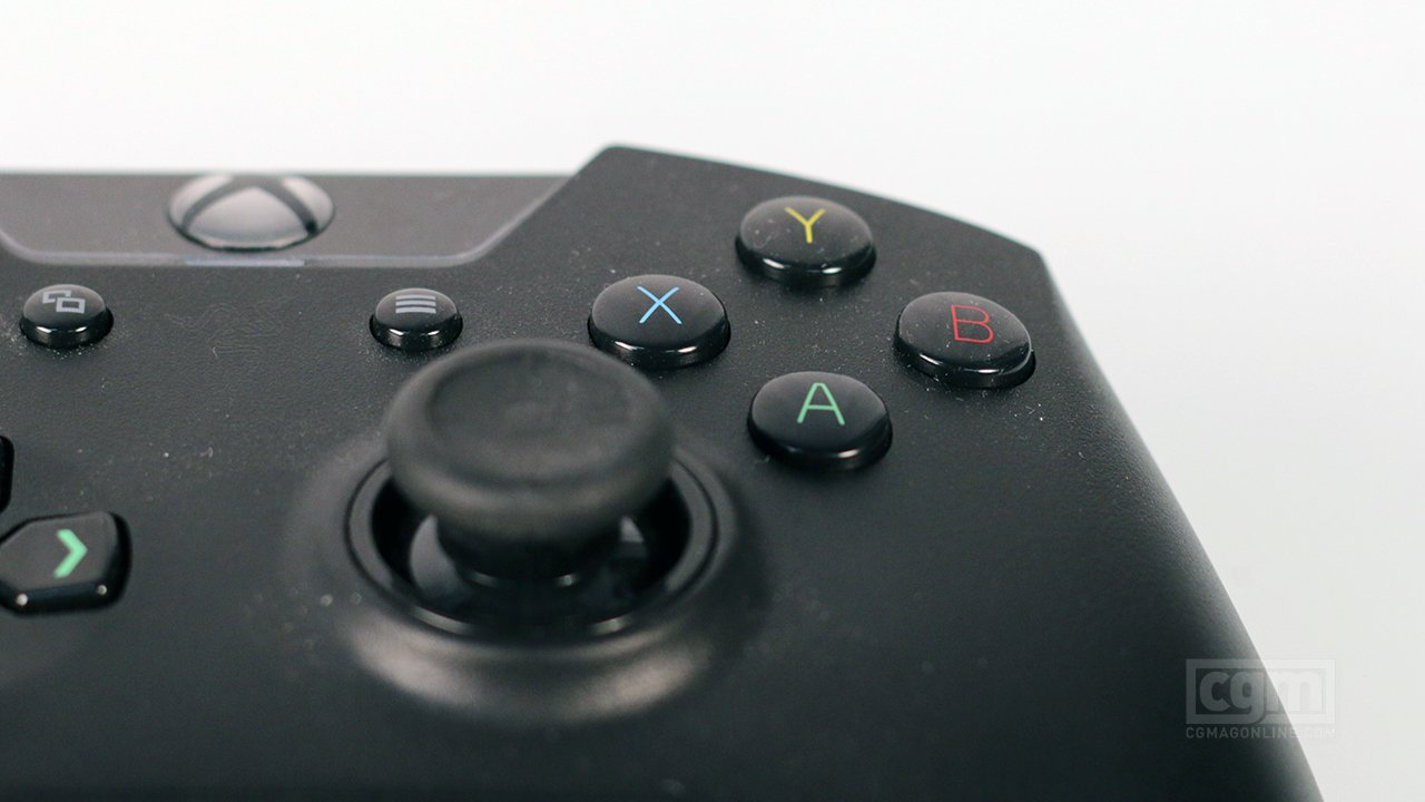 Razer Wolverine Tournament Edition (Controller) Review 4
