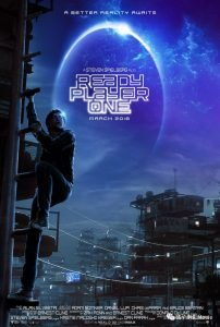 Ready Player One (Movie) Review 5