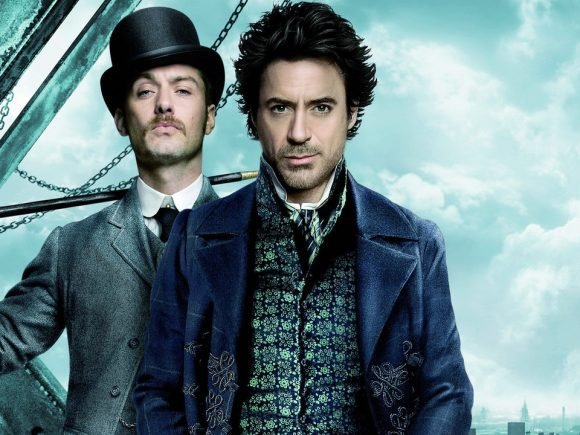 Robert Downey Jr Sheds Light On Status Of Third Sherlock Holmes Movie