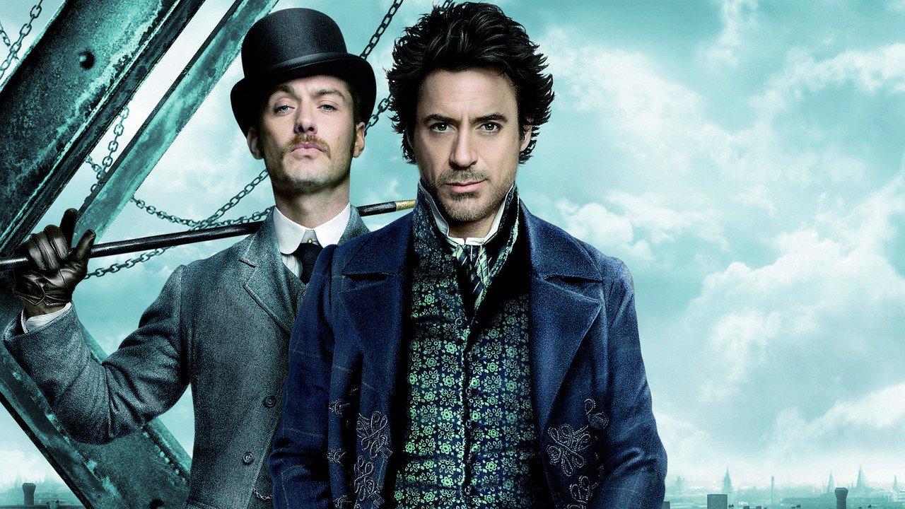 Robert Downey Jr Sheds Light On Status Of Third Sherlock Holmes Movie