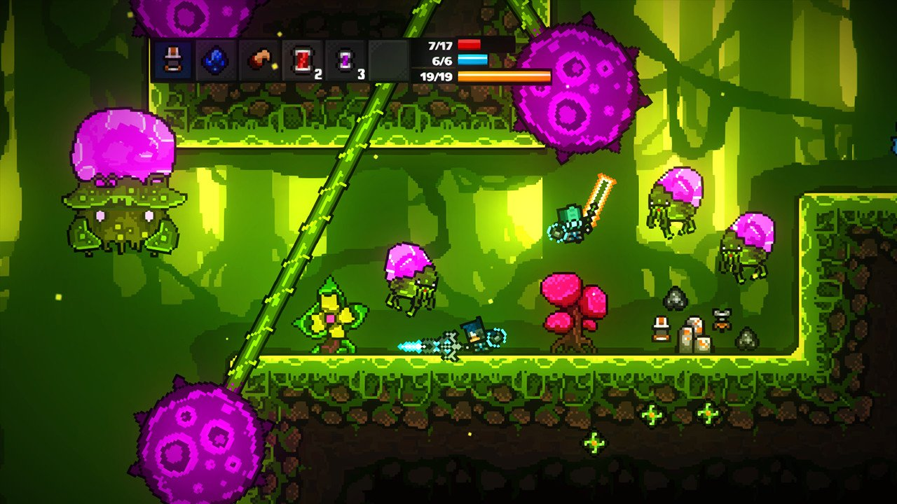 Roguelands (PC) Review