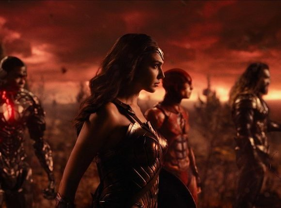 Rumor: Wonder Woman 2 filming in U.S. this June