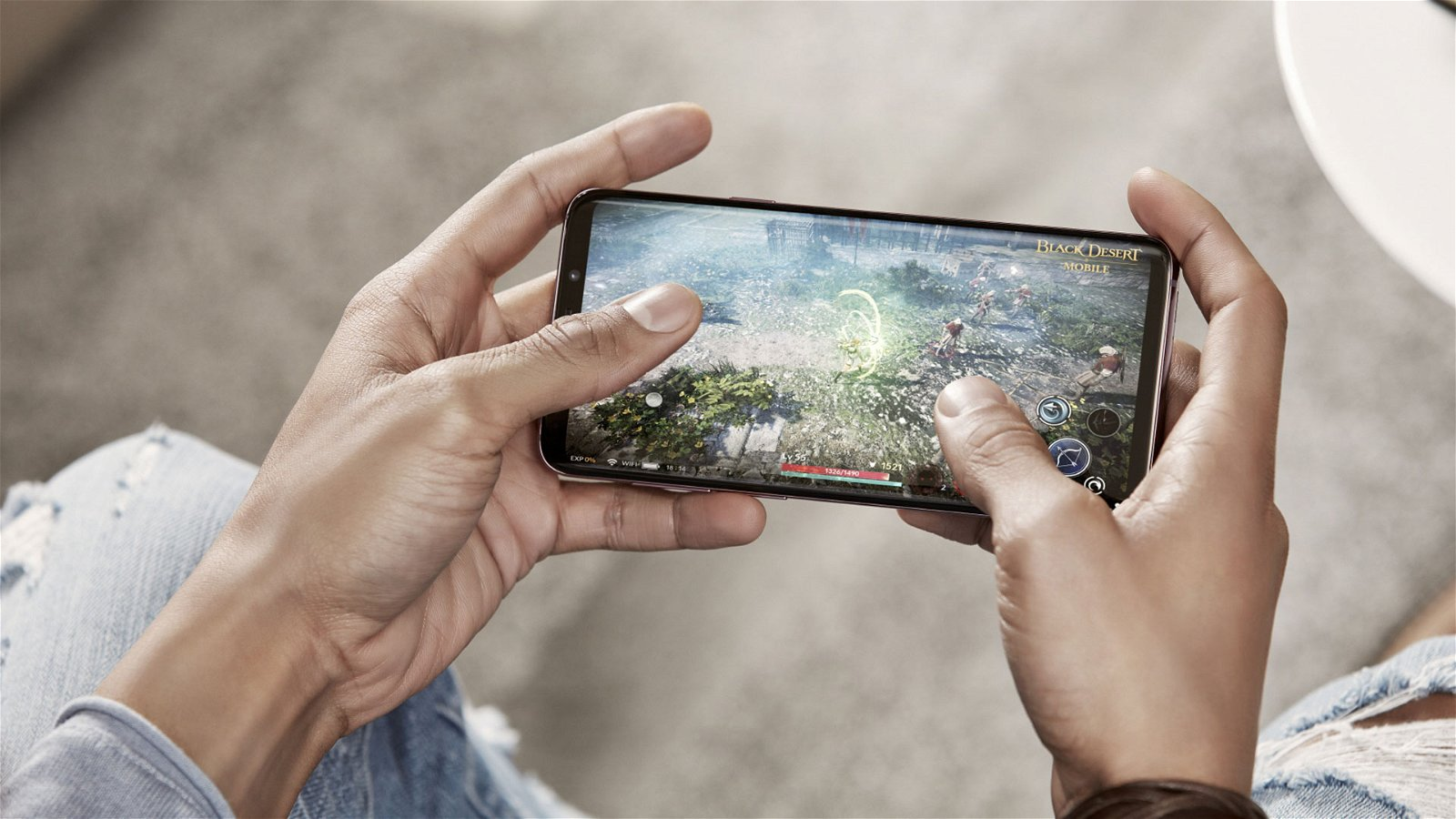 Samsung Galaxy S9 Preview 1