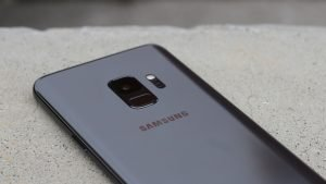 Samsung Galaxy S9 (Smartphone) Review