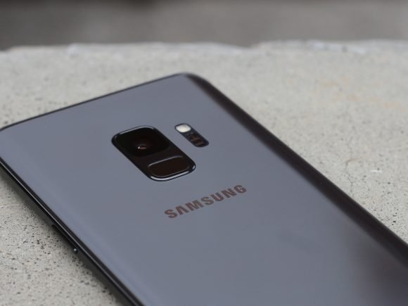 Samsung S9 Review 24