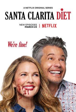 Santa Clarita Diet (Season 2) Review 1