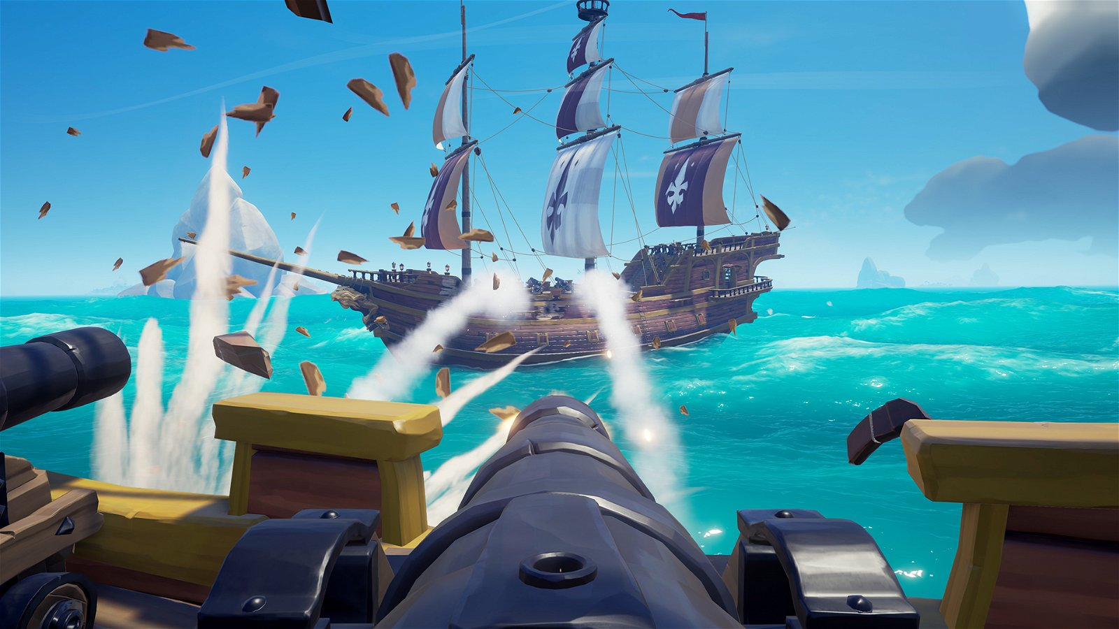 Sea Of Thieves (Xbox One, Pc) Review 5