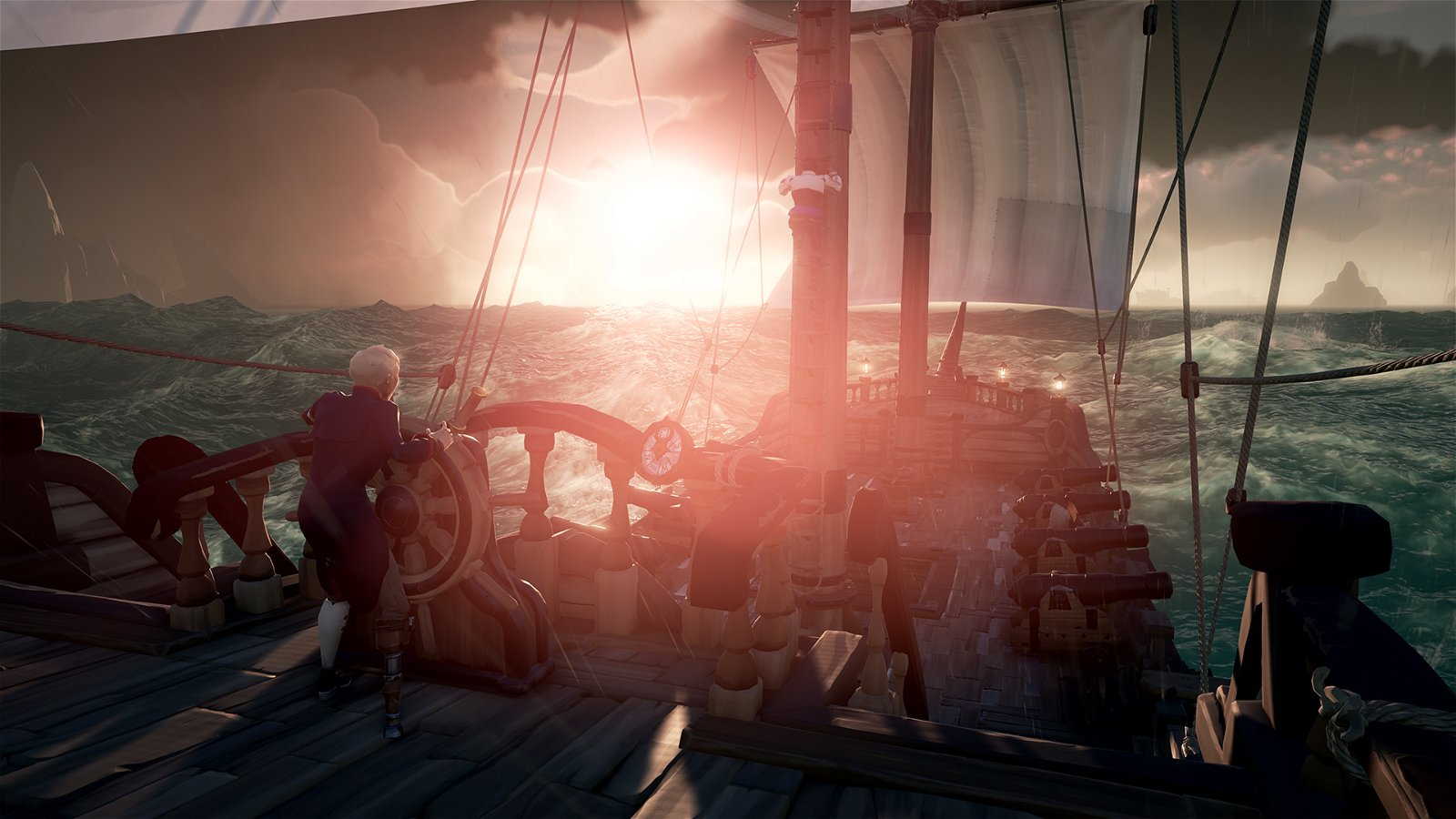 Sea Of Thieves (Xbox One, Pc) Review 7
